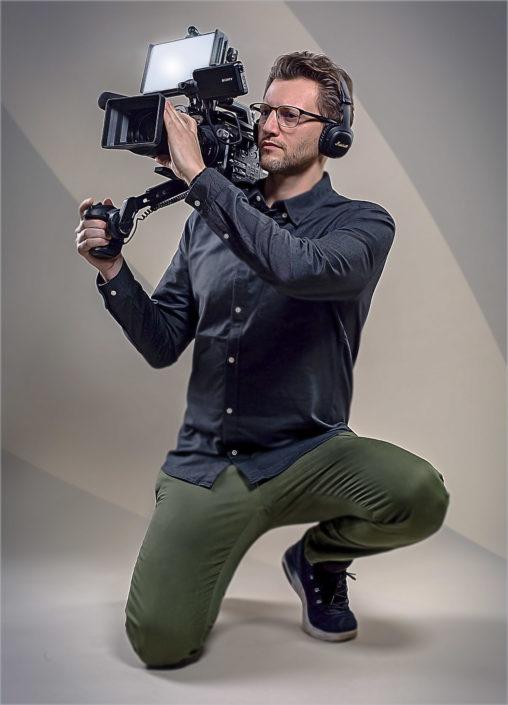 cameraman berlin